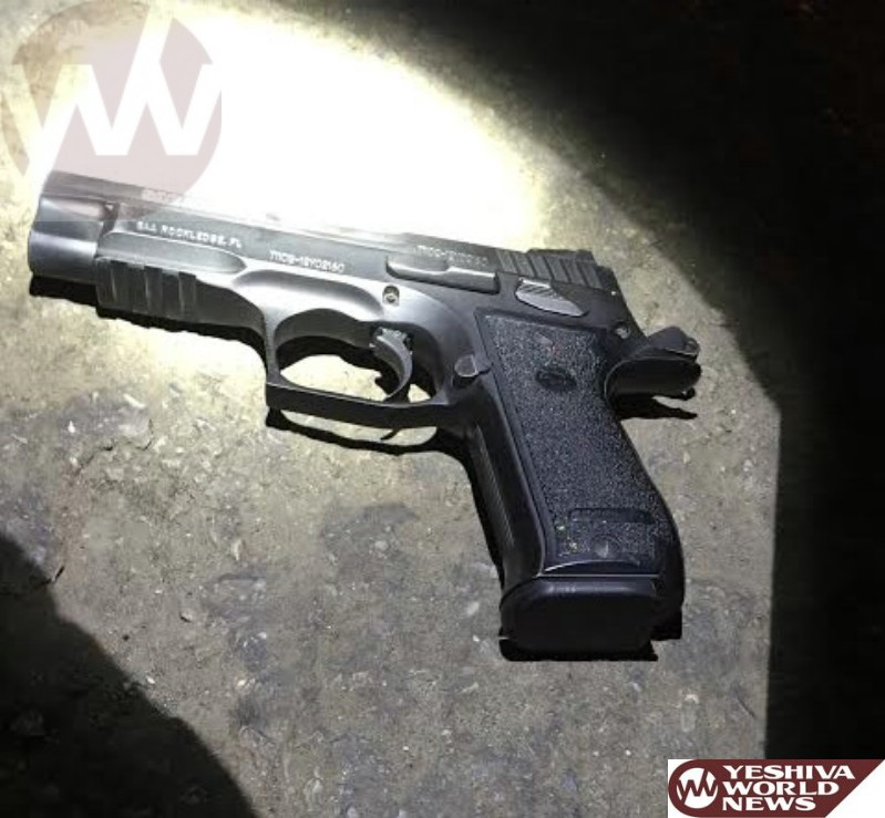 Brooklyn: 1 Injured In Exchange Of Fire Between NYPD And Suspects