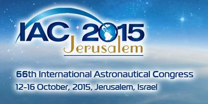 2,000 Delegates Arrive in Jerusalem for Space Industry's Premier Annual Event