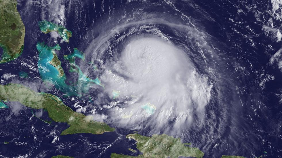 Alert From Agudath Israel Regarding Hurricane Joaquin