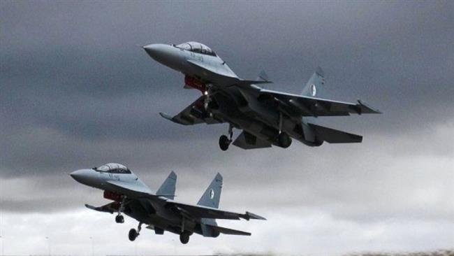 Amid Russian Airstrikes, A Putin Craze Takes Hold In Mideast