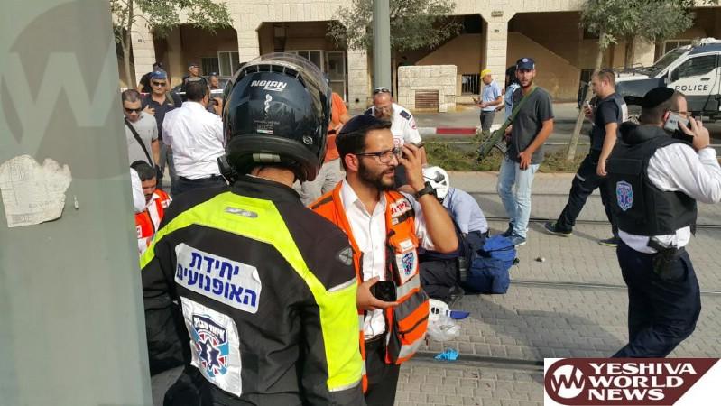 Tuesday Evening News Briefs from Eretz Yisrael [Until 8:30 PM]