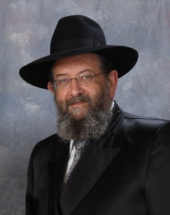A Message from Rabbi Michoel Rottenberg: Please Help a Lonely Orphan Girl to Get Married.