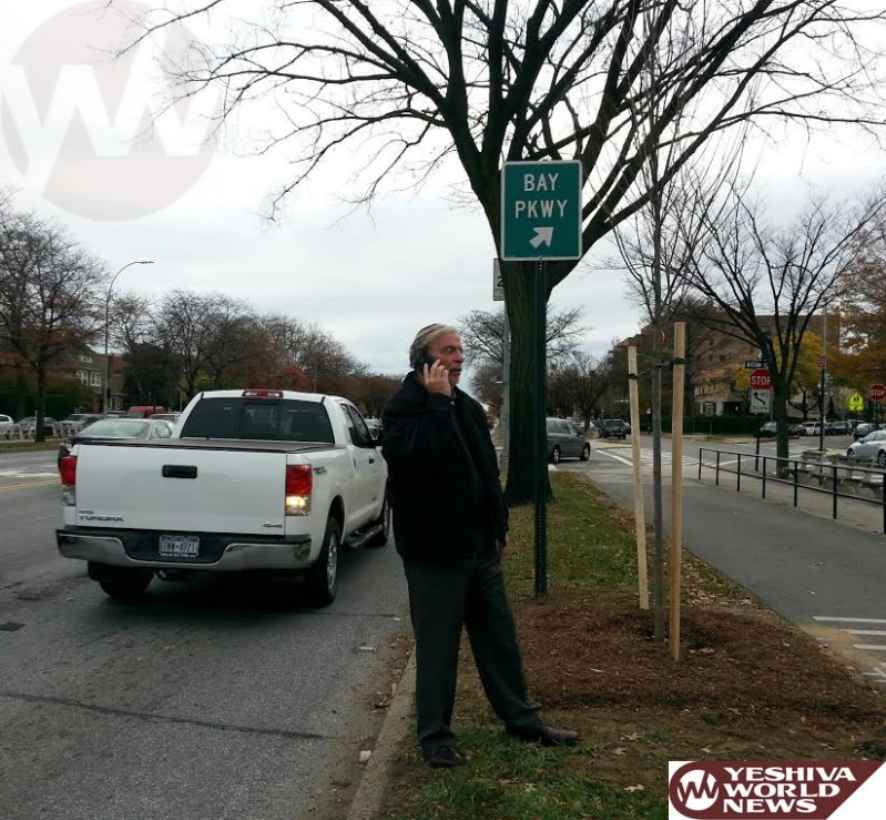 Hikind Thrilled with Signage Improvement at Ocean Parkway and Bay Parkway; Additional Changes at Dangerous Intersection to Come