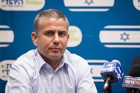 Bayit Yehudi MK Magal Resigns from Knesset Amid Allegations of Harassment