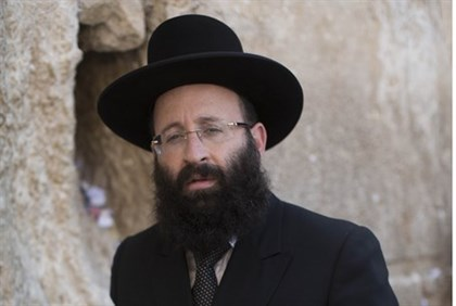 Kosel Rav: If There Will Be Mixed Prayers I Will Turn in My Keys And Resign