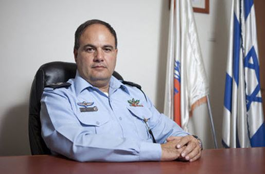 Israel Police Commissioner Sau Decides to Leave the Force