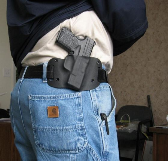 Court Upholds Reach of US Gun Ban for Domestic Violence