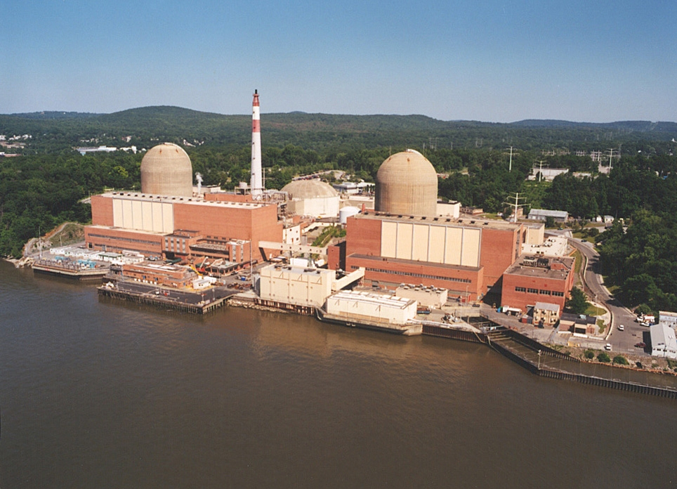 New York: Radioactive Material Found in Groundwater Below Indian Point Nuke Plant