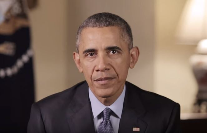 House Republicans' Report Faults Obama On Benghazi Attacks