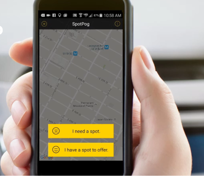 New App Aims to Make Parking Easier in Brooklyn