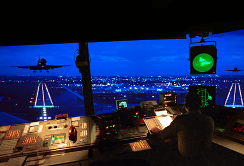 President plans to privatize air traffic control