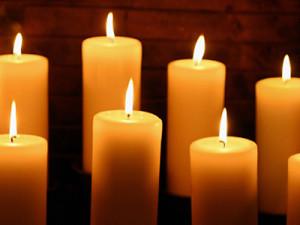 candle original