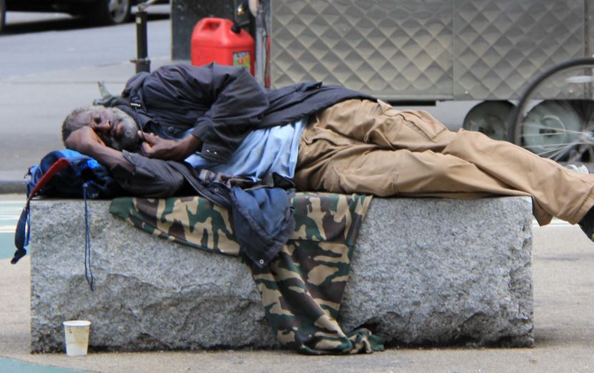 New York City to Embark on Annual Count of Street Homeless