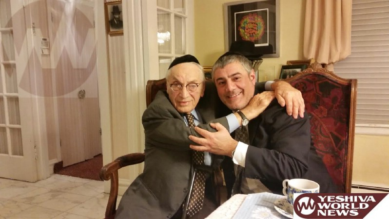 Ywn Exclusive Kiddush Hashem In Rabbi Mizrachi S Apology