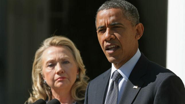 Obama To Endorse Clinton For President As Early As This Week