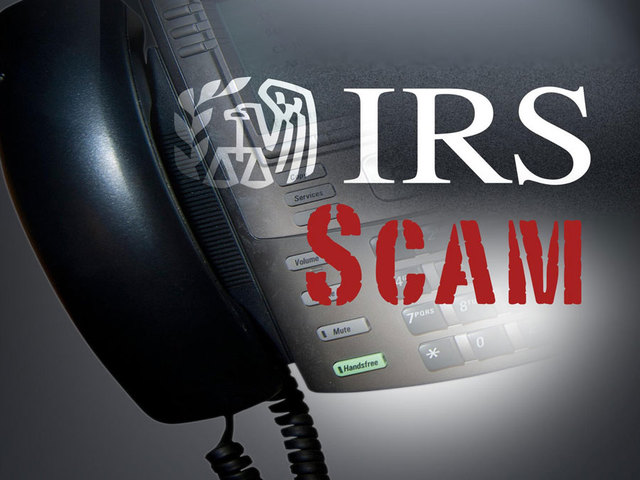 New York State Police Are Warning Residents Of An IRS Phone Scam