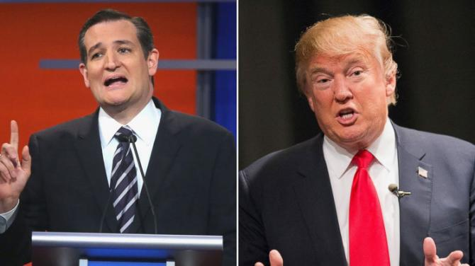 Cruz Explains Why He Endorsed Trump