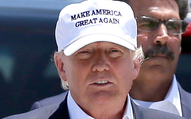 The Latest From NH: Trump Says Campaign Is $45 Million Under Budget