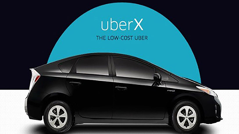Study: Uber Winning The Efficiency War With Traditional Taxis