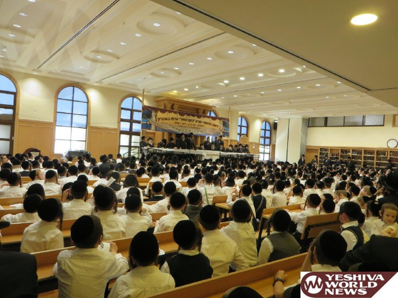 02 Birchas Hashanim for Kids (2)