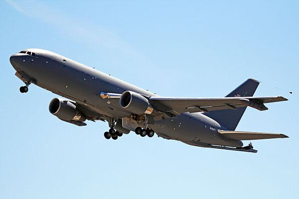 The IAF Will Be Receiving the Boeing KC-46 Pegasus Refueling Aircraft