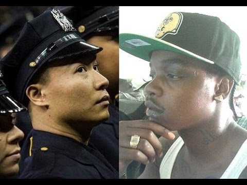 NYPD Officer Gets Choked Up While Testifying In Case Of Killing Unarmed Man