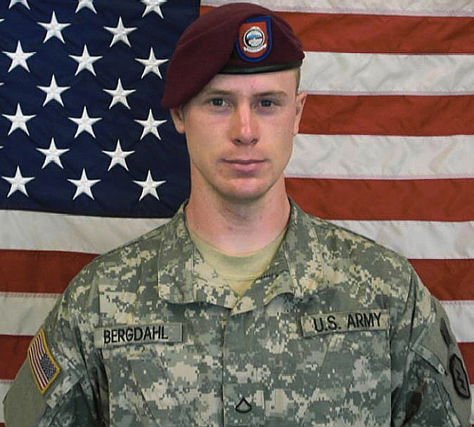 Bergdahl Case Delayed Over Classified Information Dispute