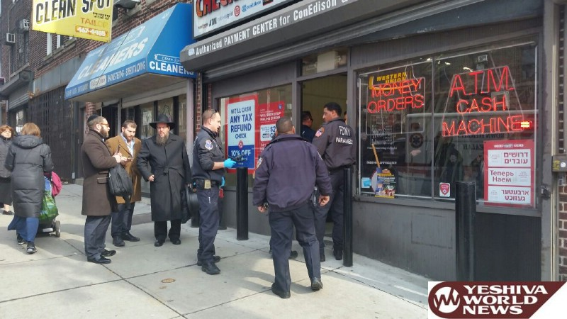 NYPD: Crown Heights Stabbing Was Possible Hate Crime