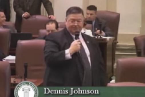 VIDEO: Oklahoma Legislator Uses the Phrase 'Jew Me Down' Live on Camera