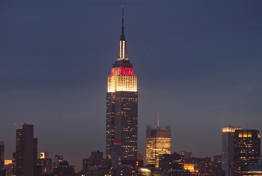 Qatari State Fund Buys Stake in NY's Empire State Building