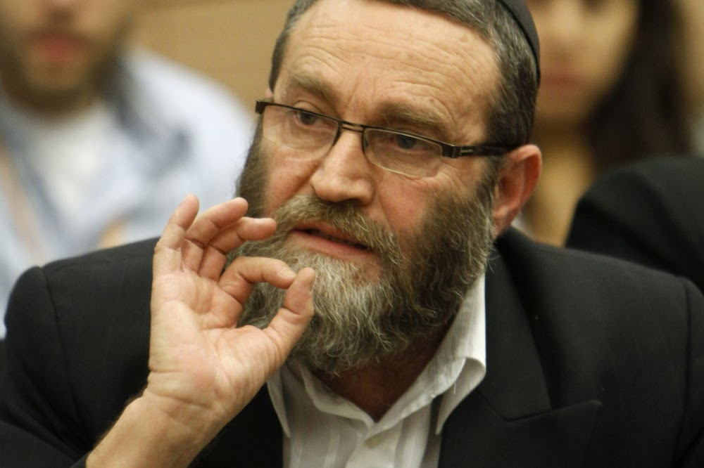Gafne Would Be Pleased To Part Ways With Bayit Yehudi