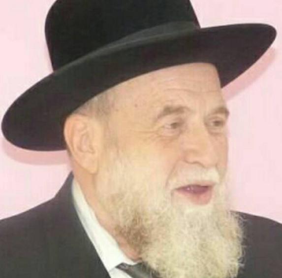 Levaya Of Rabbi Gershon Tannenbaum ZT'L, Rov In Boro Park