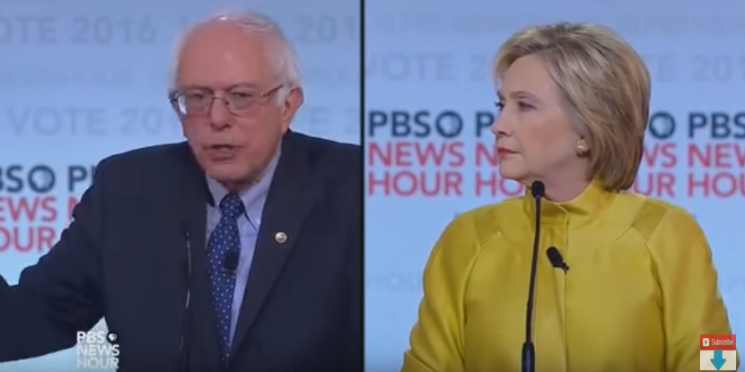 Debate Takeaways: Clinton, Sanders Appeal to SC, Nevada