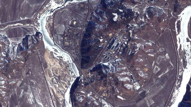 Senate Bill Aims to Derail NKorea's Nuclear Weapons Program