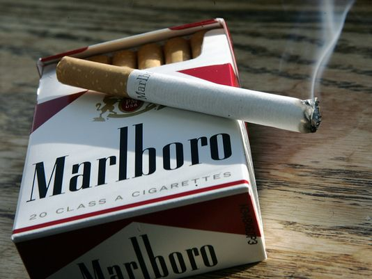 Jury: Smokers Didn't Prove Marlboros Have Defective Design