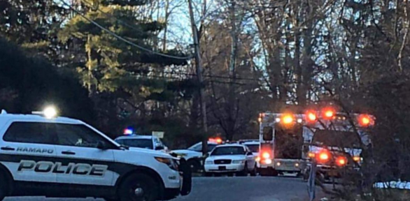 BREAKING: Murder-Suicide In Wesley Hills On Deerwood Road In Ramapo [VIDEO AND PHOTOS]