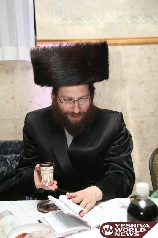 reb yisroel itzkowitz bentchen