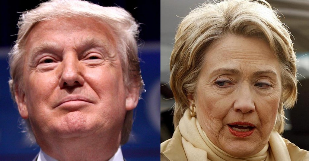 Poll Shows Clinton, Trump Favored Among NY Voters