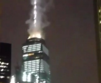 VIDEO: FDNY: One World Trade Center Is Not On Fire, Despite Social Media Worries