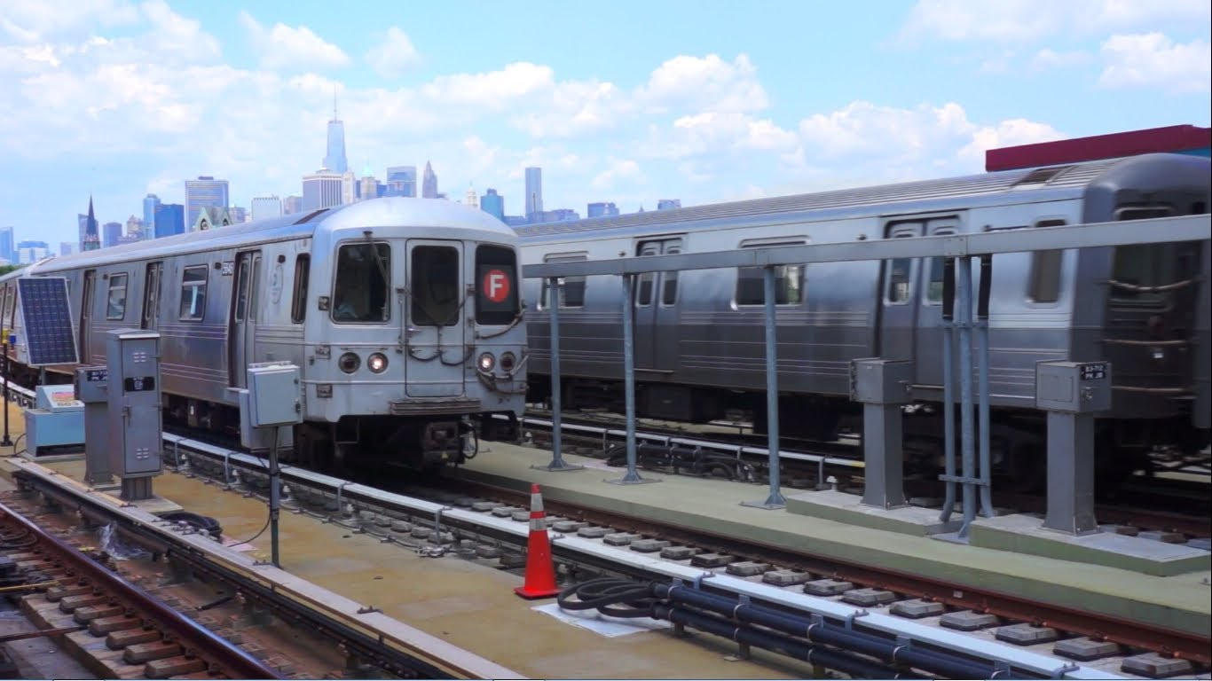 MTA Promises to Meet With Greenfield on F Express | Yeshiva