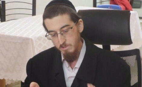 TRAGEDY: 31-Year-Old Rosh Kollel In Modiin Illit Is Niftar; Hours Later A Son Is Born; His 7th Child