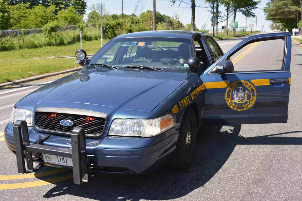 New York State Trooper shot and killed in Jefferson County