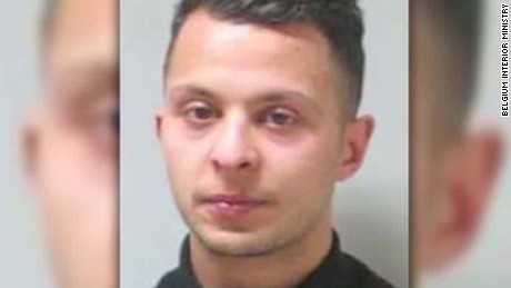 France Charges Accomplice of Paris Attacker Abdeslam