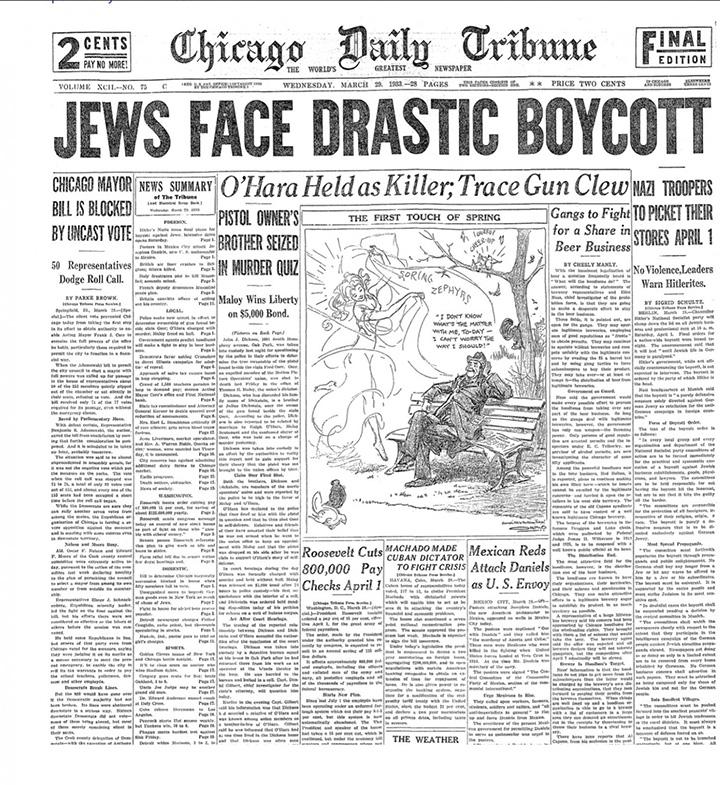 HOLOCAUST-MEDIA