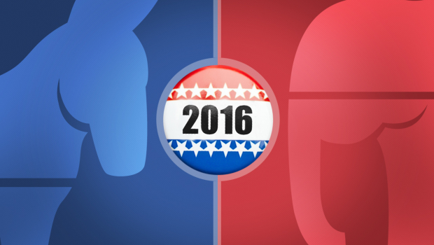 3 Presidential Candidates Heading For Events In Albany