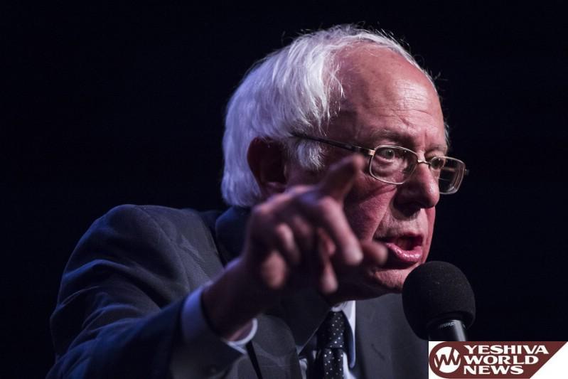 Bernie Sanders: Democratic Primary 'Just A Dumb Process'