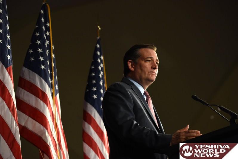 Cruz Gets Indiana Governor's Endorsement