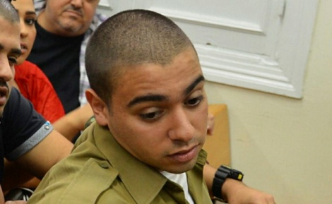 Platoon Commander's Testimony In Manslaughter Trial Of Elor Azariya May Have Been A Turning Point In His Favor