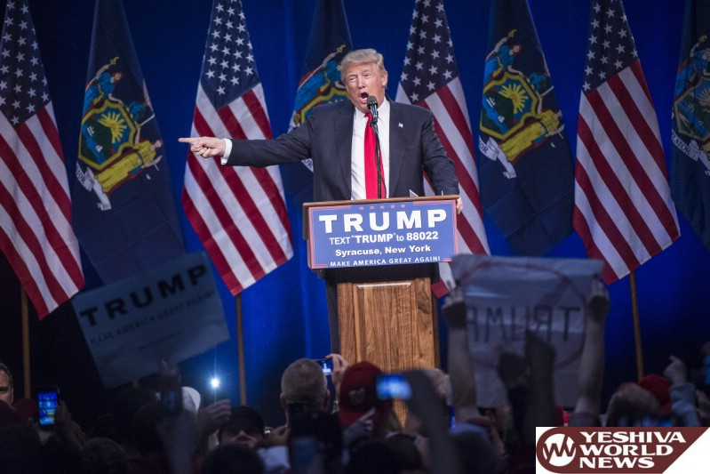 Trump: Those in US Illegally Treated Better Than Veterans