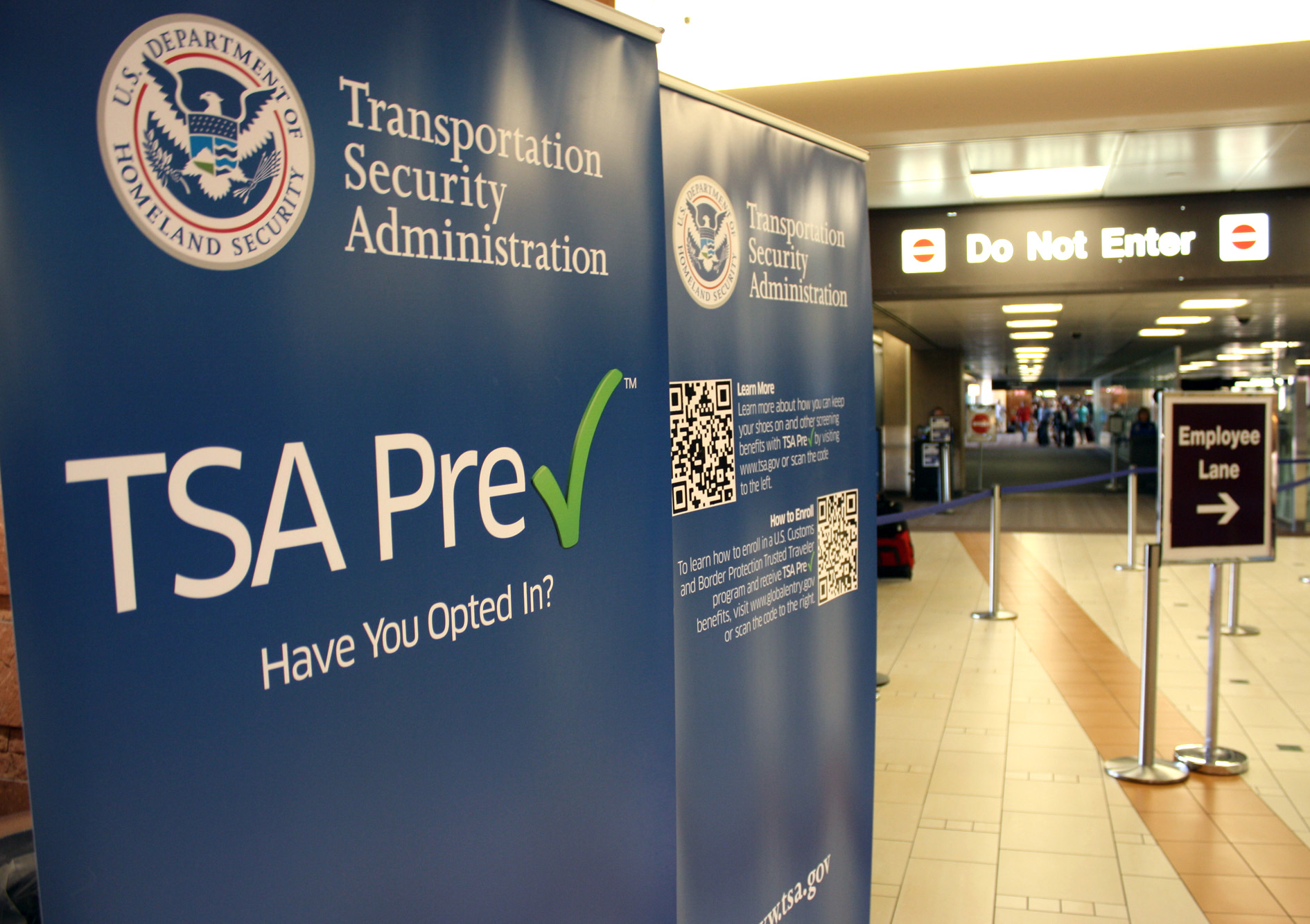 No TSA PreCheck on Your Boarding Pass? This Might Be Why